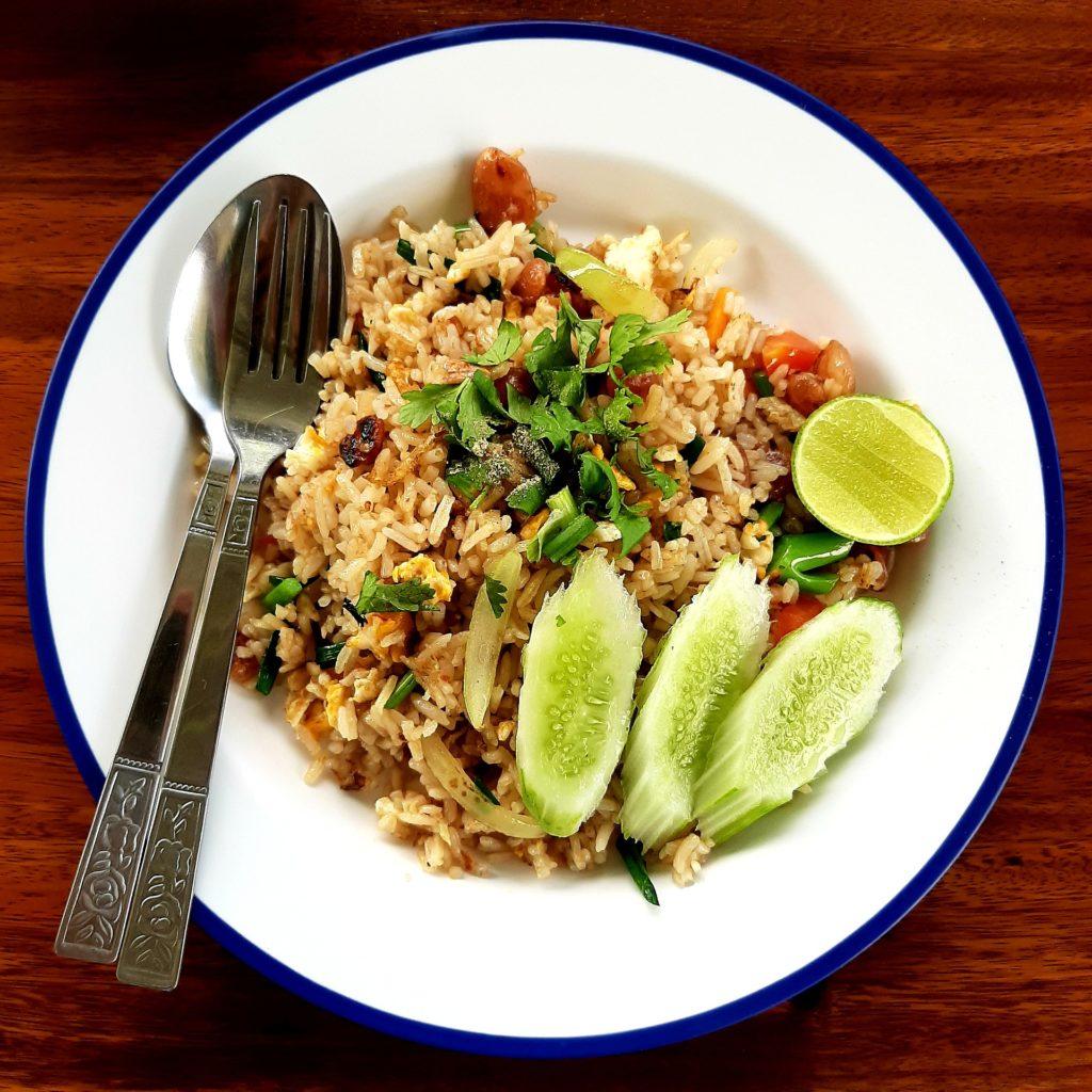 ข้าว ไทยยุค 4.0 สายพันธุ์ดีที่สุดในประเทศ เป็นอาหารหลักของคนไทย